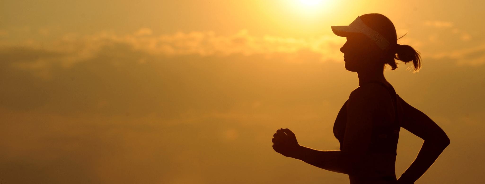 Il ruolo della mente nella corsa