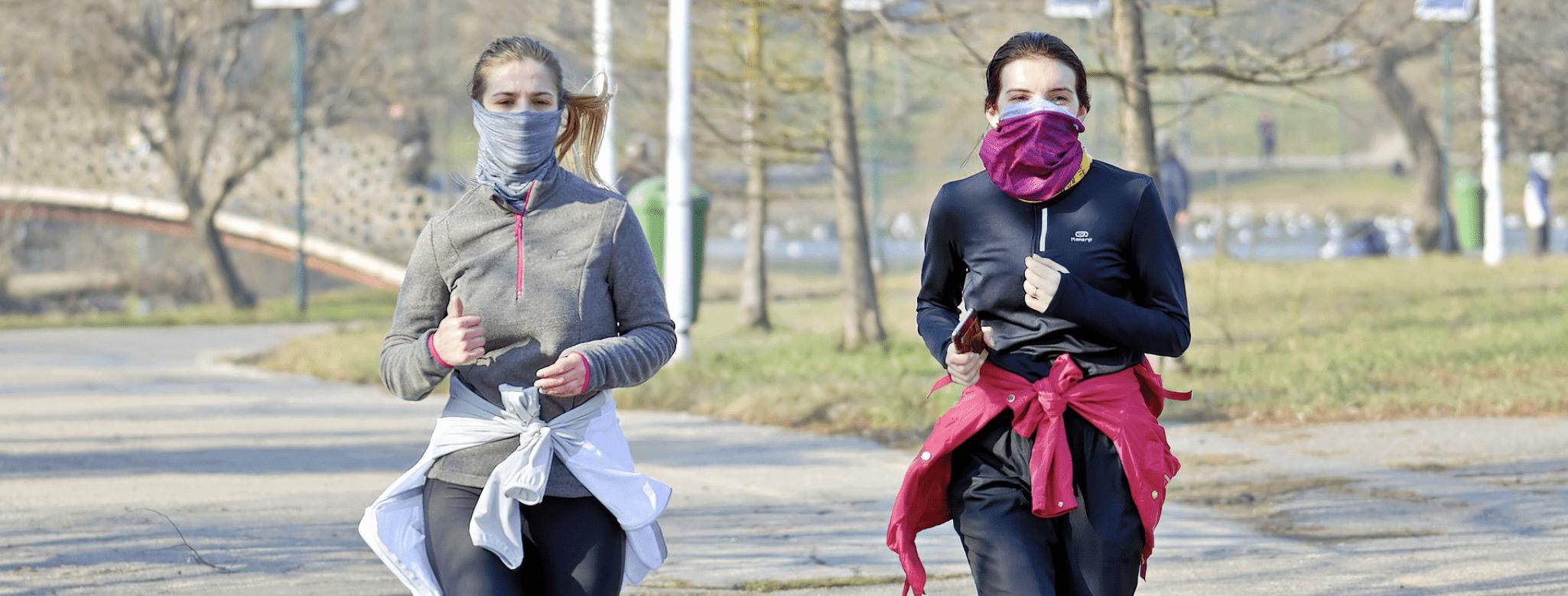 Il running ai tempi del Coronavirus