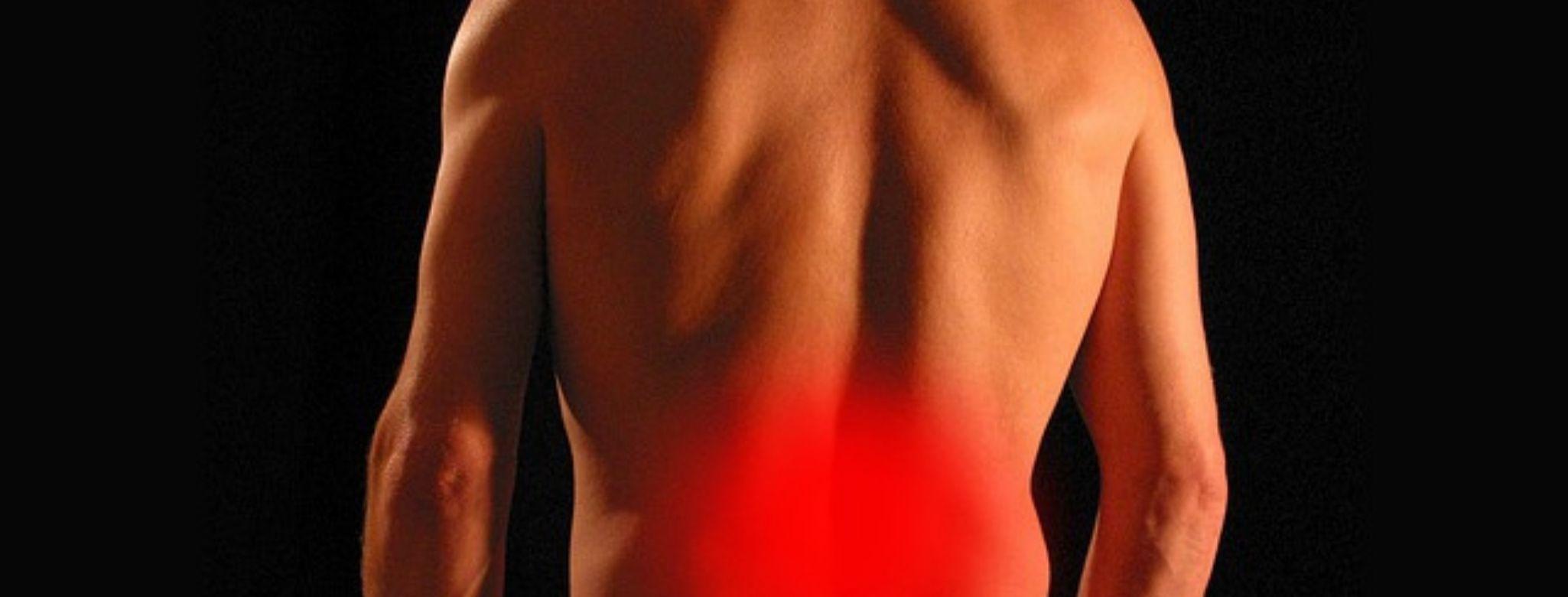 La corsa provoca problemi alla schiena?