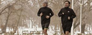 Read more about the article Correre in inverno: attenzione alla respirazione