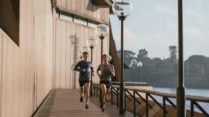 Read more about the article Meglio correre o camminare? Le differenze