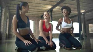 I benefici psicologici dell'attività fisica